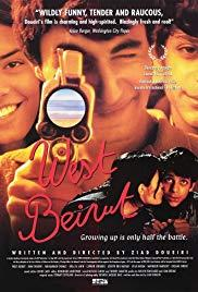 Films, February 25, 2020, 02/25/2020, West Beirut (1998): Comedy-Drama from Lebanon