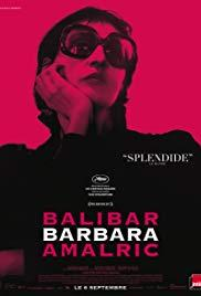 Films, February 13, 2020, 02/13/2020, Barbara (2017): Photographing a Famous Singer