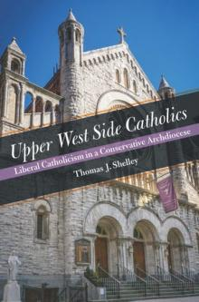 Talks, February 25, 2020, 02/25/2020, Upper West Side Catholics: The History of Ascension Church on West 107th Street