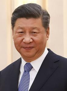 Lectures, February 10, 2020, 02/10/2020, Xi Jinping's Long-Term Strategic Vision and its Implication for the American Position in the World