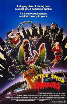 Films, February 07, 2020, 02/07/2020, Little Shop of Horrors (1986): Two Time Oscar Nominated Horror Comedy Musical