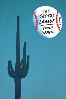 Author Readings, February 12, 2020, 02/12/2020, The Cactus League: The World of Spring Training Baseball