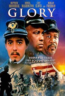 Films, February 07, 2020, 02/07/2020, Glory (1989): Three Time Oscar Winning Historical Drama WithDenzel Washington