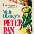 Films, February 10, 2020, 02/10/2020, Walt Disney's Peter Pan (1953): Animation Fantasy Adventure