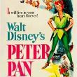 Films, February 14, 2020, 02/14/2020, Walt Disney's Peter Pan (1953): Animation Fantasy Adventure