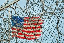 Discussions, February 20, 2020, 02/20/2020, The Opposite of Freedom: Detention in the Land of the Free