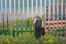 Talks, March 10, 2020, 03/10/2020, Photographer Talk: Documenting the U.S.–Mexico Border