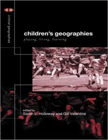 Discussions, February 28, 2020, 02/28/2020, Representations and Spaces in/of Children's Literature
