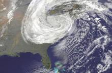 Discussions, March 03, 2020, 03/03/2020, Climate Change: The Effects on Coastal Environments