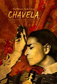Films, March 23, 2020, 03/23/2020, Chavela (2017): A Game-Changing Artist
