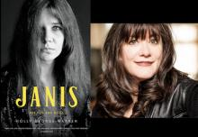 Author Readings, March 24, 2020, 03/24/2020, !!!CANCELLED!!! Janis: Her Life and Music !!!CANCELLED!!!