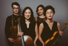 Concerts, March 05, 2020, 03/05/2020, Cutting-Edge Ensemble Plays Bach and Beethoven