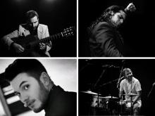 Concerts, March 26, 2020, 03/26/2020, Classic Flamenco Sounds