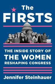 Author Readings, March 10, 2020, 03/10/2020, The Firsts: The Inside Story of the Women Reshaping Congress