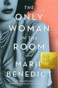 Book Clubs, February 10, 2020, 02/10/2020, Monday Night Reading Group: The Only Woman in the Room