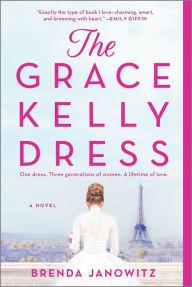 Author Readings, March 03, 2020, 03/03/2020, The Grace Kelly Dress: A Charming New Novel