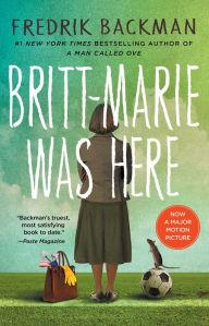 Book Clubs, March 09, 2020, 03/09/2020, Monday Night Reading Group: Britt-Marie Was Here