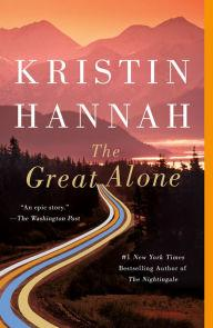 Book Clubs, March 18, 2020, 03/18/2020, !!!CANCELLED!!! Upper Eastside Fiction Reading Group: The Great Alone !!!CANCELLED!!!