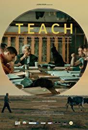 Films, February 20, 2020, 02/20/2020, Profu'/Teach (2019): Romanian Teacher Goes His Own Way