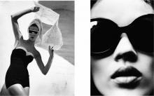 Opening Receptions, March 05, 2020, 03/05/2020, 2 Women of Style: Louise Dahl-Wolfe and Stephanie Pfriender Stylander