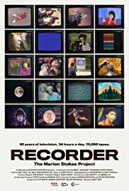 Films, February 10, 2020, 02/10/2020, Recorder: The Marion Stokes Project(2019): Obsessively Documenting Television News