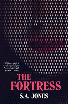 Author Readings, March 17, 2020, 03/17/2020, The Fortress: A Matriarchal Society