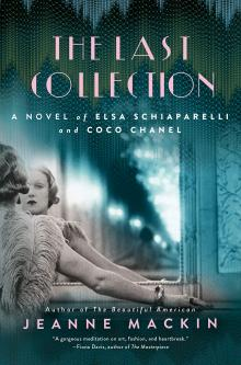 Book Clubs, February 10, 2020, 02/10/2020, The Last Collection: A novel of Elsa Schiaparelli & Coco Chanel