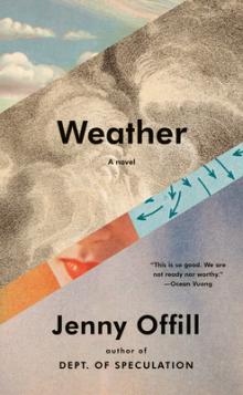 Author Readings, February 12, 2020, 02/12/2020, Weather: A Family in Crisis