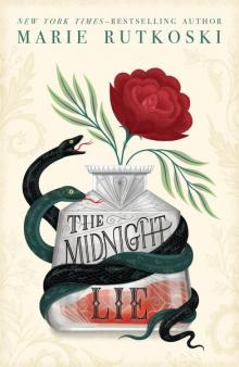 Author Readings, March 01, 2020, 03/01/2020, The Midnight Lie: Dystopian Novel