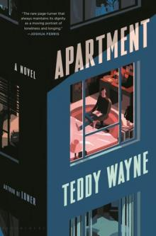 Author Readings, February 24, 2020, 02/24/2020, Actor Jesse Eisenberg Discusses Teddy Wayne's New Novel Apartment