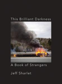 Author Readings, March 09, 2020, 03/09/2020, This Brilliant Darkness: A Book of Strangers