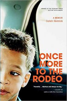 Book Clubs, March 04, 2020, 03/04/2020, Book Club: Once More to the Rodeo