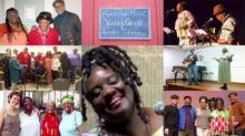 Concerts, March 06, 2020, 03/06/2020, Spirituals, Work Songs, Prison Blues, and Sea Shanties