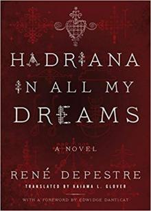 Book Discussions, February 19, 2020, 02/19/2020, Hadriana in All My Dreams: Zombie Bride