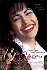 Films, February 13, 2020, 02/13/2020, Selena (1997): Music Biopic with Jennifer Lopez, Edward James Olmos