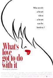 Films, March 05, 2020, 03/05/2020, What's Love Got to Do with It (1993): Tina Turner Biopic with Angela Bassett, Laurence Fishburne