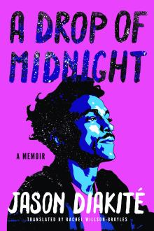 Author Readings, March 12, 2020, 03/12/2020, A Drop of Midnight: Rapper Traces His History