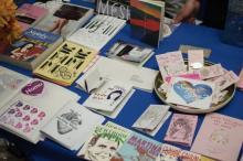 Festivals, March 29, 2020, 03/29/2020, !!!CANCELLED!!! New York City Feminist Zinefest !!!CANCELLED!!!