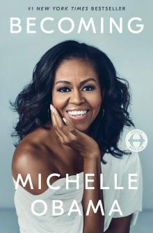 Book Clubs, March 06, 2020, 03/06/2020, Becoming by Michelle Obama