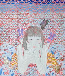 Opening Receptions, February 27, 2020, 02/27/2020, Animism: Ideals Placed on Japanese Women