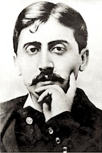 Readings, February 14, 2019, 02/14/2019, A New Digital Edition of Marcel Proust's Correspondence