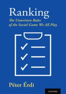 Author Readings, March 09, 2020, 03/09/2020, Ranking: The Unwritten Rules of the Social Game We All Play