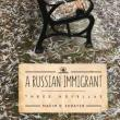 Author Readings, March 12, 2020, 03/12/2020, A Russian Immigrant: Three Novellas