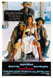 Films, March 14, 2020, 03/14/2020, !!!CANCELLED!!! Hannie Caulder (1971): A British Western !!!CANCELLED!!!