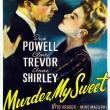 Films, March 25, 2020, 03/25/2020, !!!CANCELLED!!! Murder, My Sweet (1944): Film-Noir Crime Drama !!!CANCELLED!!!