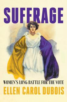 Author Readings, March 02, 2020, 03/02/2020, Suffrage:Women's Long Battle for the Vote