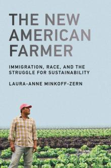 Book Discussions, October 26, 2020, 10/26/2020, The New American Farmer: Author Discusses Her Book (virtual)