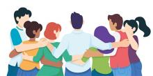Talks, February 19, 2020, 02/19/2020, Nurturing Our Friendships: How to Enhance Your Relationships for Greater Health and Happiness