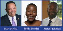 Discussions, March 09, 2020, 03/09/2020, The Politics of Race in America
