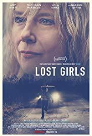 Films, March 05, 2020, 03/05/2020, Lost Girls (2020) Advanced Screening of Netflix Film